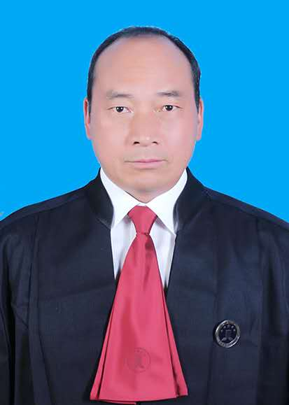 文山州律師-戴會榮律師