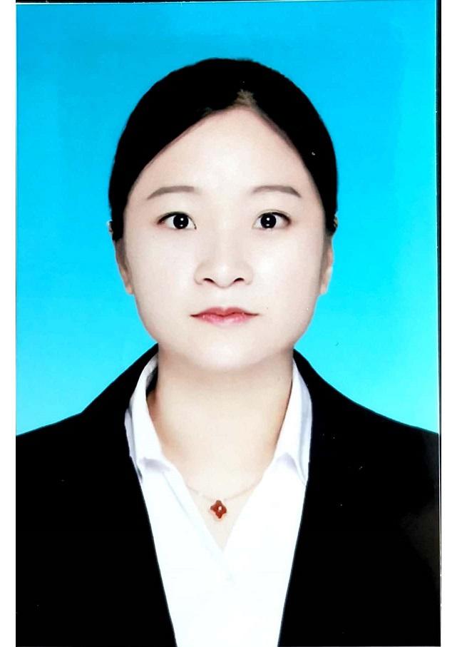 紹興律師-陳秀芳律師