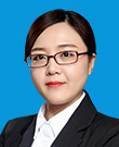 王加麗_律師照片