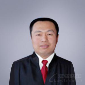 李振俊律師