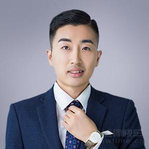 李志新律師