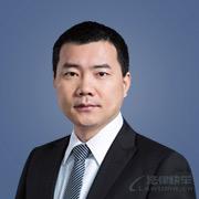 深圳律师-刘军锋