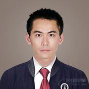 海口律师-陈柳坤