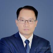 贵阳律师-卢安龙