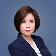青岛律师-孟令燕