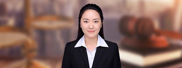 青岛律师-殷小涵