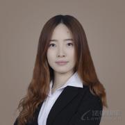 沈阳律师-袁君君