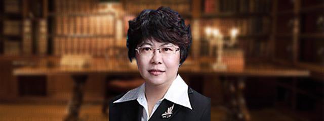 天津律师-梁可心