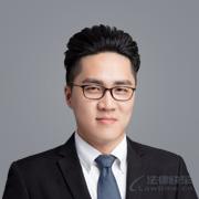 顧譽志律師