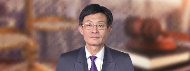 上海律师-徐政
