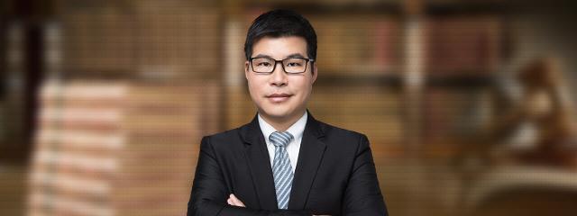 上海律师-朱建华