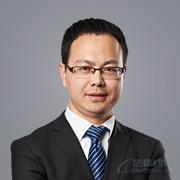 齐杰涛律师