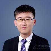 濟南律師-杜明君