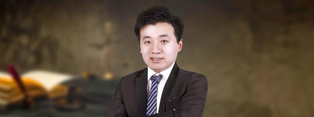 濟南律師-劉琪