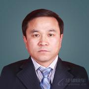 哈尔滨律师-殷宏