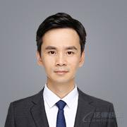 杭州律师-罗龙江