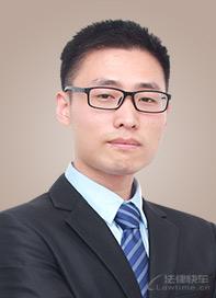 李惠強律師