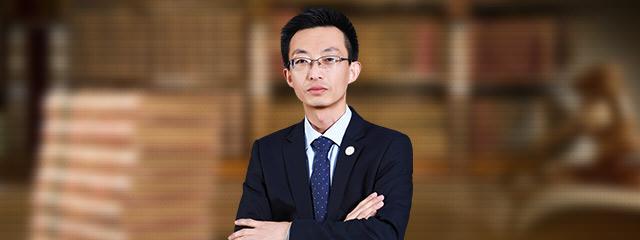 杭州律师-薛传飞