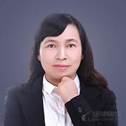 郑州律师-武春燕