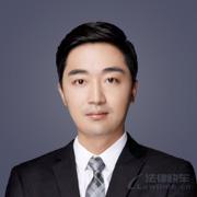 济南律师-张振