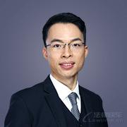廣州律師-江沃鴻