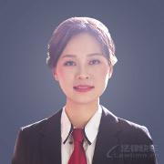 東莞律師-熊妮