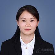 张珍珍律师