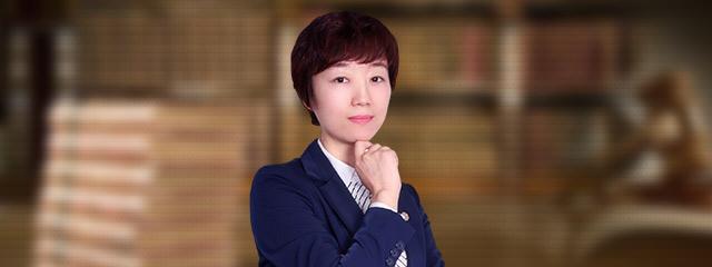 泉州律師-穆海燕