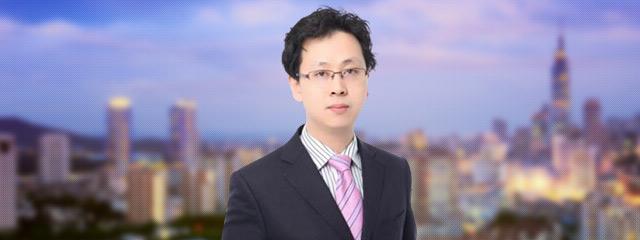 南京律师-吴波