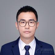 唐山律師-趙強