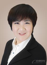 赵江芳律师