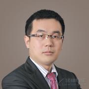 常州律师-朱东阳