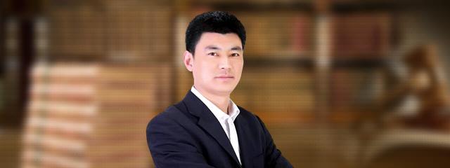 保定律师-李庆