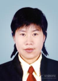吉增萍律師