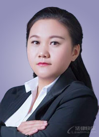 李蒙蒙律师