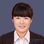 临沂律师-许仙凤