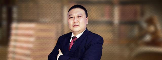 包头律师-周峰