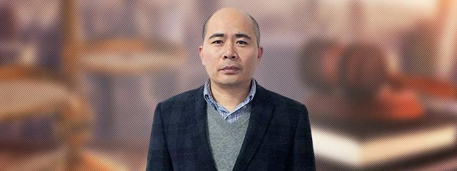 婁底律師-肖濤