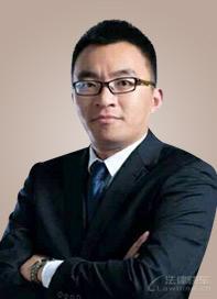 楊建峰律師