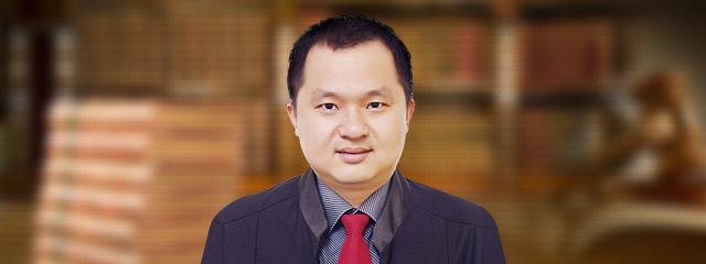 岳陽律師-周旺