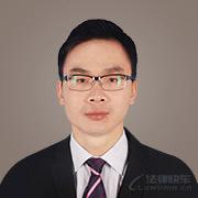 朱杜明律师