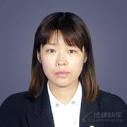 淄博律师-石志晗