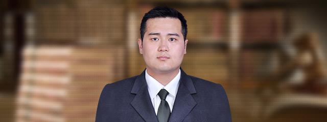 濟寧律師-董爍