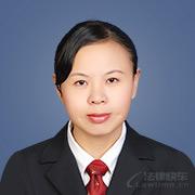 武汉律师-李国英