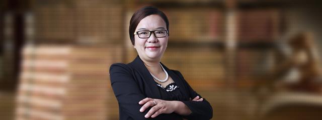 滁州律師-胡宏梅