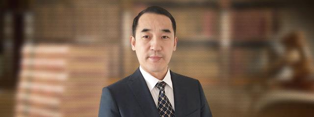 大庆律师-刘运发