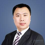 大慶律師-侯強