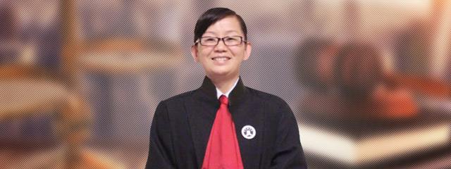張家界律師-谷祥喜