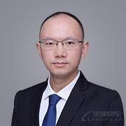 长沙律师-尹一鑫