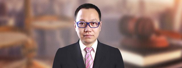 荊州律師-胡明波